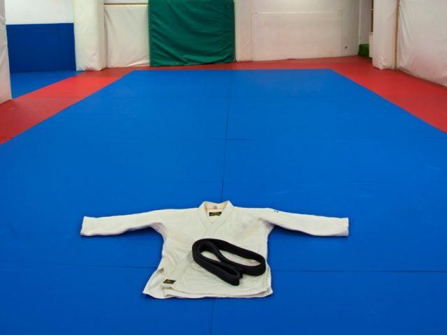 Club de Judo. Bitácora